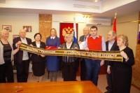 Символ Тульской области будет представлен в музее боевой и трудовой славы Урала