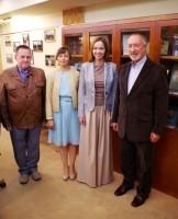 В день создания Русского географического общества туляков пригласили посетить Антарктиду