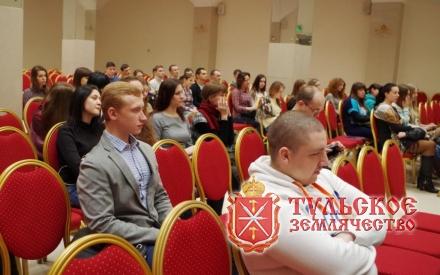 Наши земляки приглашают к сотрудничеству студентов Тимирязевки