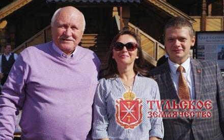 День рождения Москвы прошел в атмосфере добра и дружелюбия