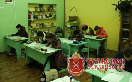 В деревне Ивановка Куркинского района Тульской области прошёл 39 Турнир имени М.В. Ломоносова