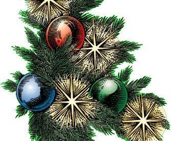 Поздравление с Новым 2018 годом и  Рождеством Христовым!